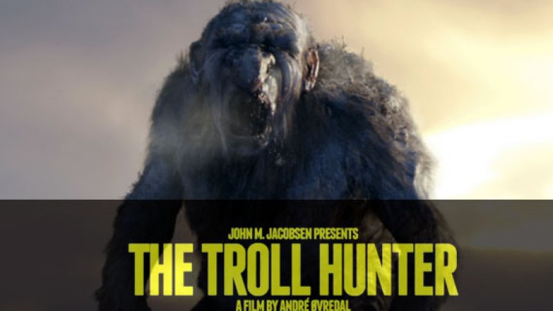 Troll Hunter Remake