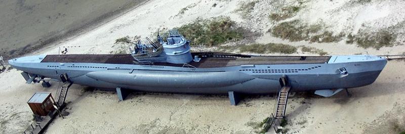 U-1206 sub