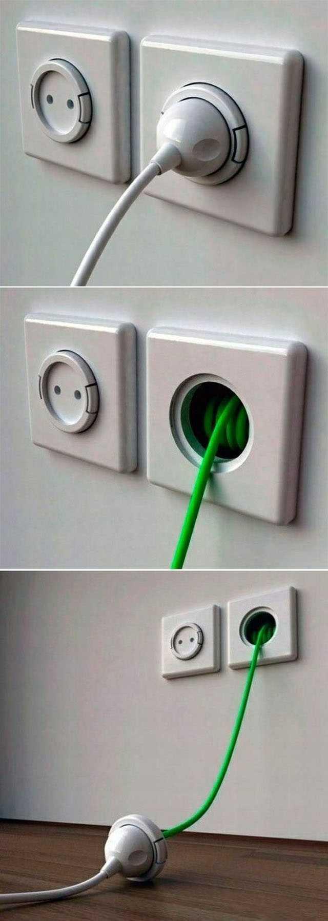 Simple And Genius Ideas