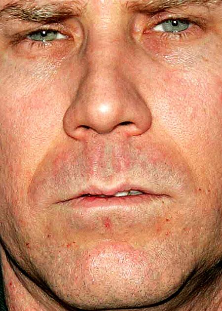 Celebrity Close-Ups