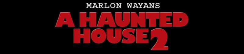 Haunted House 2