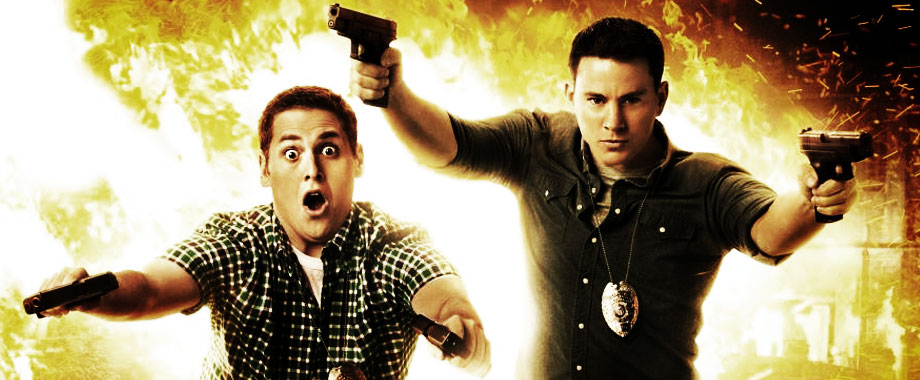 Red-Band Trailer for 22 Jump Street