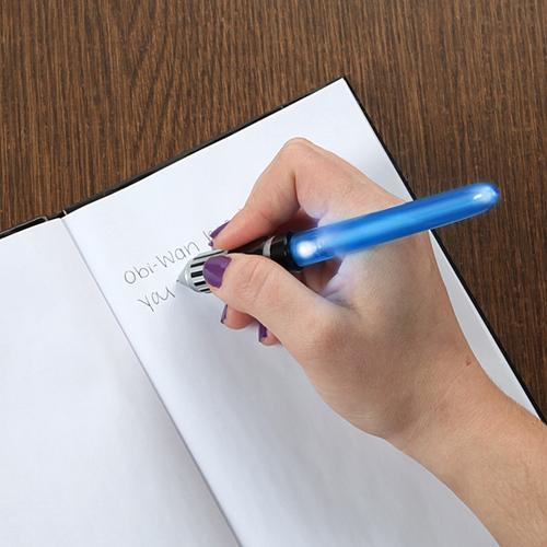STAR WARS Lightsaber Pens