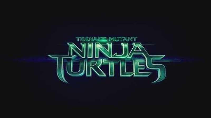 TEENAGE MUTANT NINJA TURTLES  (1)