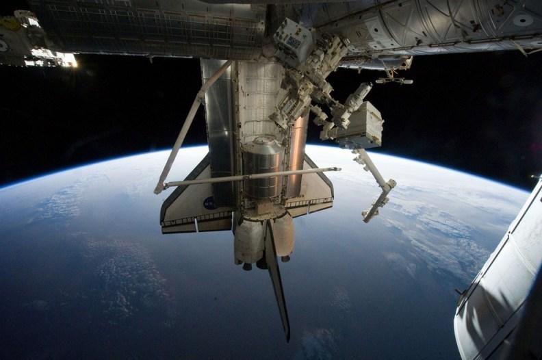 NASA's Real-Life Version of GravityNASA's Real-Life Version of Gravity