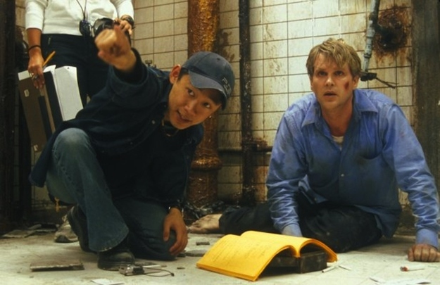 Horror Movies Behind The Scenes Photos