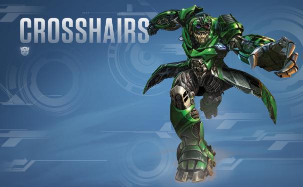 Transformers 4 bots