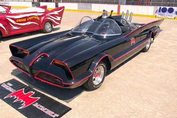 Batman 1960s TV Show