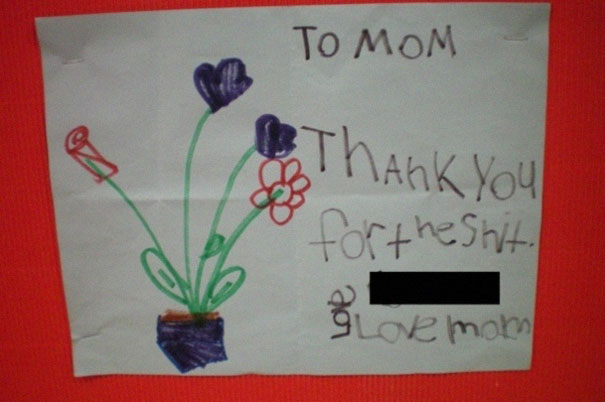 Childrens Hilariously Inappropriate Spelling Mistakes (18)