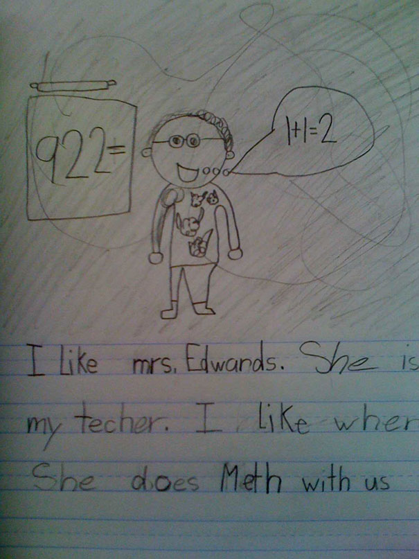 Childrens Hilariously Inappropriate Spelling Mistakes (3)