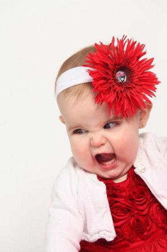 Most Awkward Baby Photos
