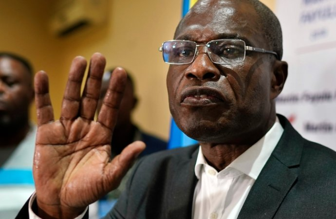 Élection-RDC : Human rights Watch donne Fayulu vainqueur par 47% des voix, ce dernier va saisir la cour constitutionnelle