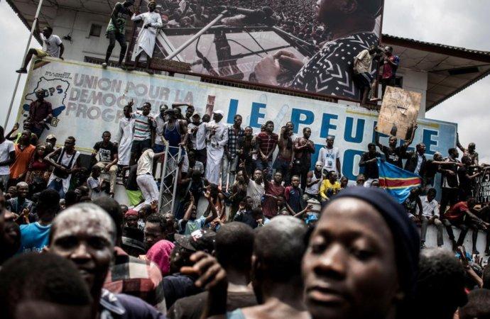 Élection-RDC : cinq civils tués, nouveau bilan des contestations des résultats de la présidentielle
