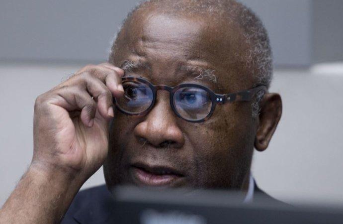 Côte d'Ivoire :  cpi se prononcera mardi prochain sur la demande de libération provisoire de l'ancien président de la Côte d'Ivoire Laurent Gbagbo