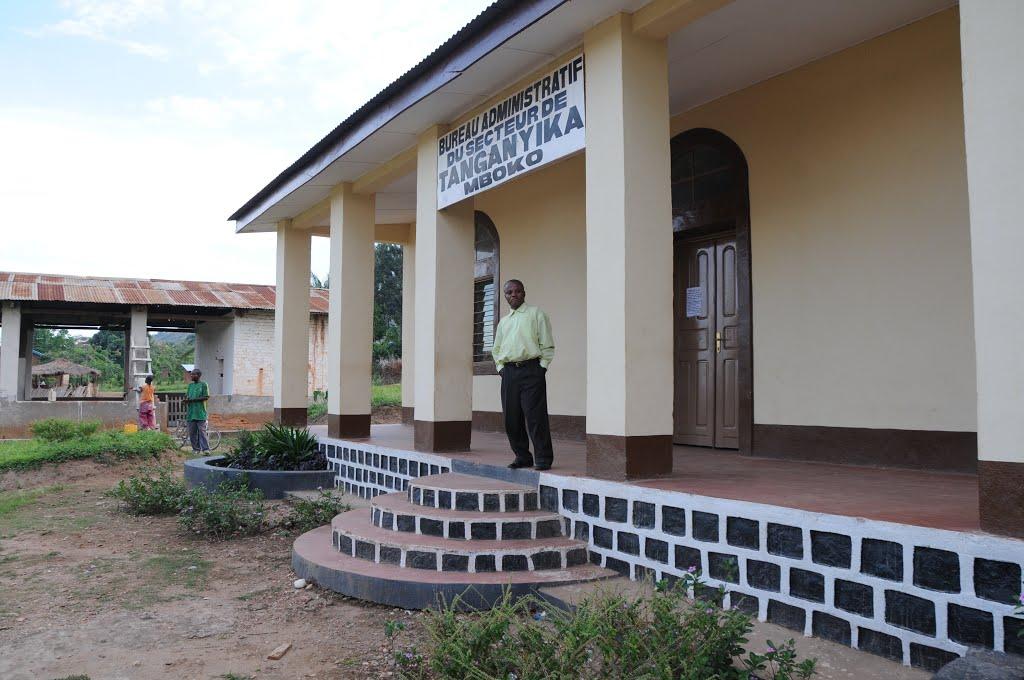 FIZI-SUD-KIVU : la paix durable au centre de discussions.