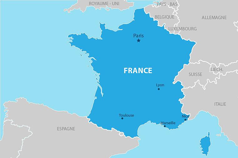 La France prend note de la victoire de Félix Tshisekedi en RDC