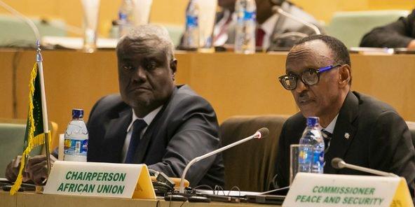Présidentielle en RDC : pourquoi l'Union africaine a rétropédalé