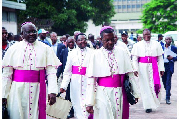Élection-RDC : Les évêques viennent de faire leur part, en écrivant notamment au paragraphe n°6 de cette déclaration