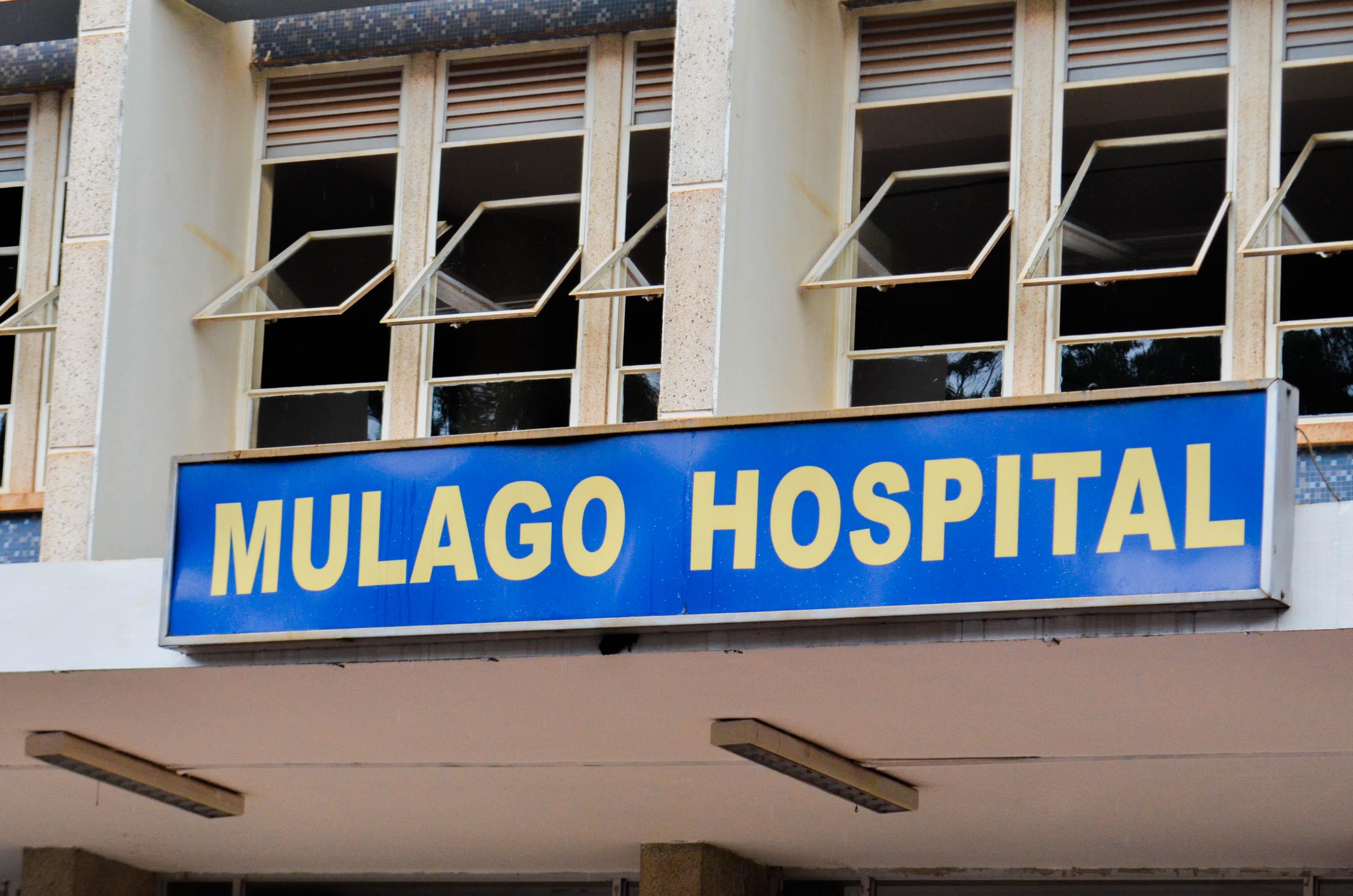 Mista Poa a Connu un Accident Mortel,il au Soin intensif à l'Hopital de Mulago à Kampala Uganda