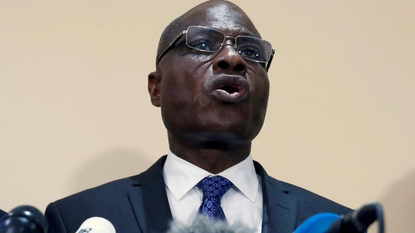 RDC: Le candidat de l'opposition a appelé ses troupes à la « résistance pacifique » lors d'un rassemblement public samedi à Kinshasa revendiquant de plus belle sa victoire à l'élection présidentielle