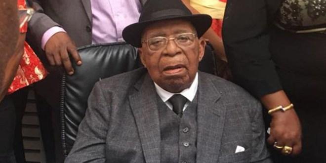 RDC : Disparition de Gizenga, qui gouverna comme un chef de clan