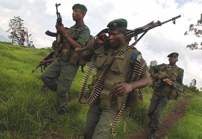 Lulenge-Fizi : Des affrontements sont reportés encore une fois ce jeudi  entre le groupe Mai Mai et les éléments de Twirwaneho