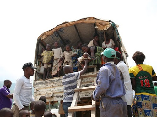 RDC : le HCR et ses partenaires ont besoin de 296 millions USD pour aider les réfugiés burundais