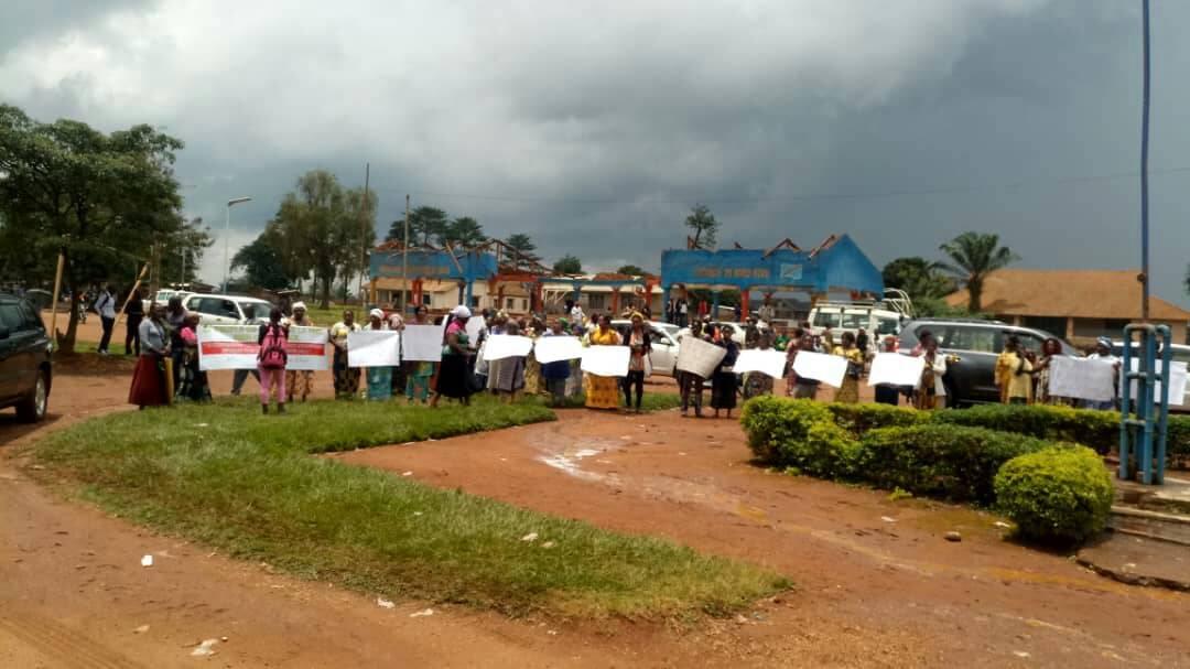 Goma-RDC : Une panique généralisée est observée jeudi 14 février dans la ville de Beni