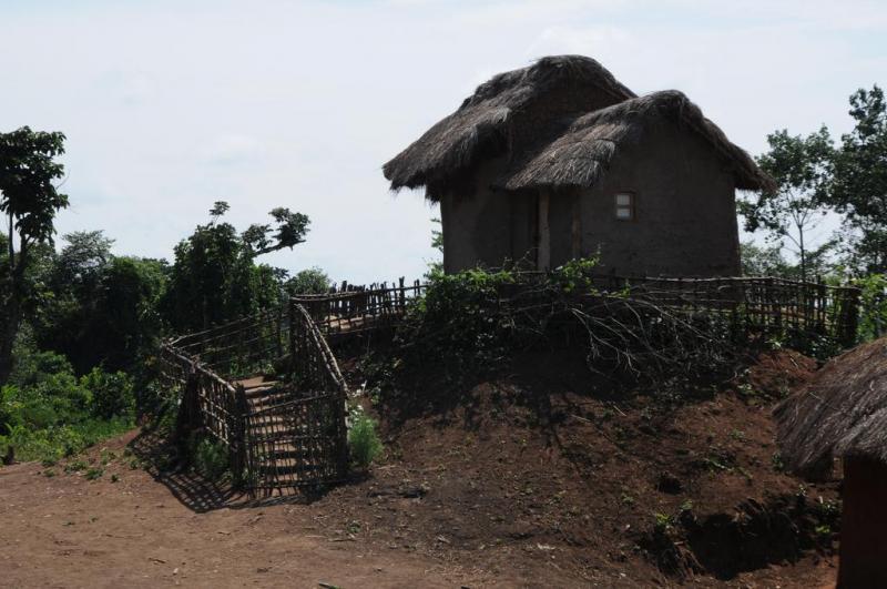Fizi-Mukera : l'utilisation des enfants dans l'exploitation minière!