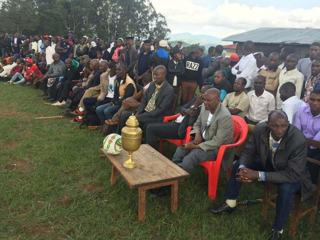 FIZI-MINEMBWE : DESORMAIS ÉRIGÉ EN COMMUNE RURALE DU SUD-KIVU