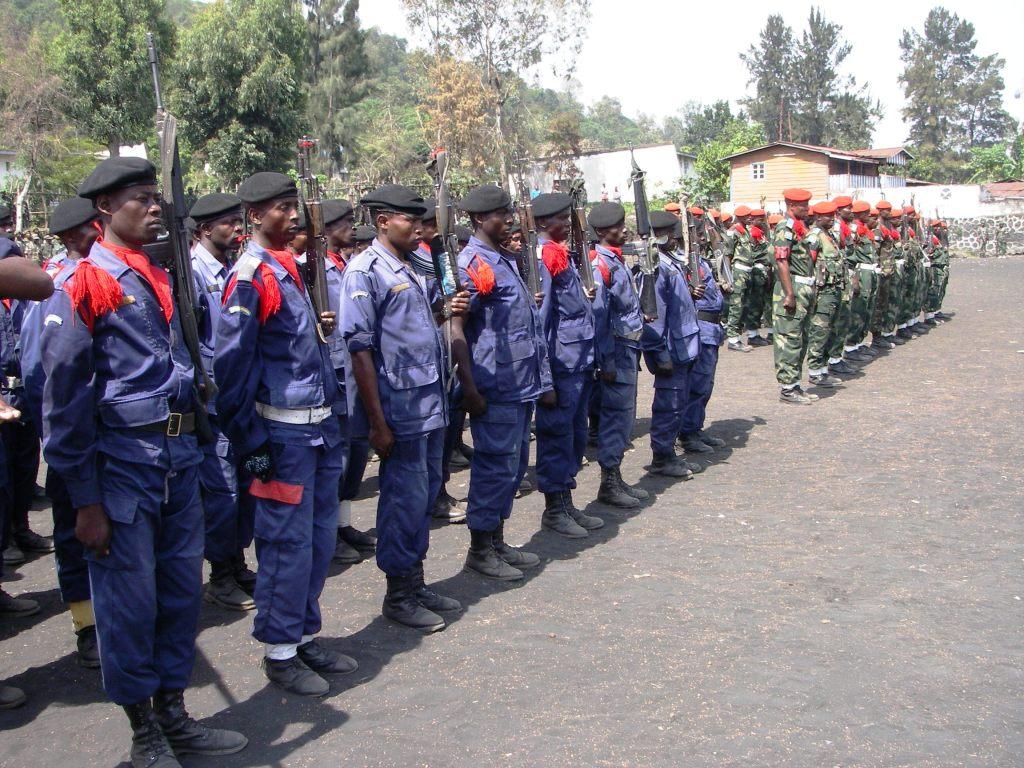 Nord-Kivu-RDC : La police compte supprimer les barrières qui tracassent la population