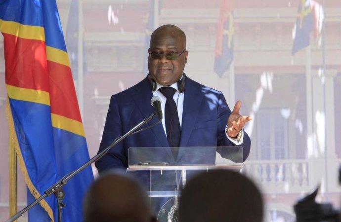 RDC : Tshisekedi nommera bientôt  un nouvel ambassadeur  auprès de l'UE