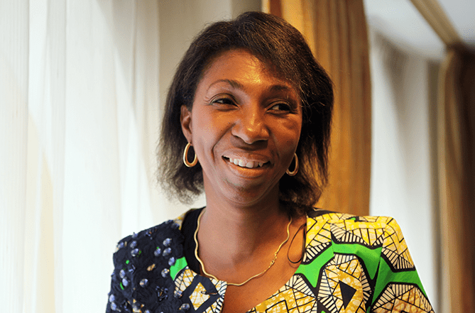 RDC : Jeanine Mabunda place le contrôle et la diplomatie parlementaires au centre de son mandat