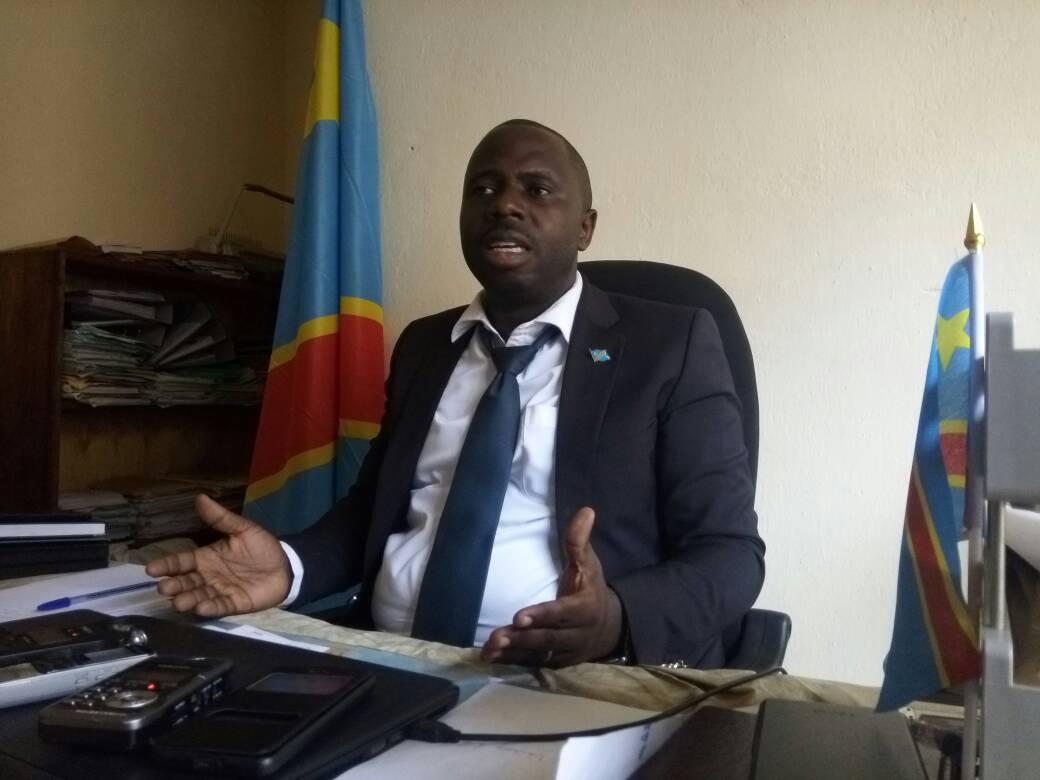 Élection des gouverneurs au Sud-Kivu : La société civile attend un gouvernement qui va restaurer l'autorité de l'Etat