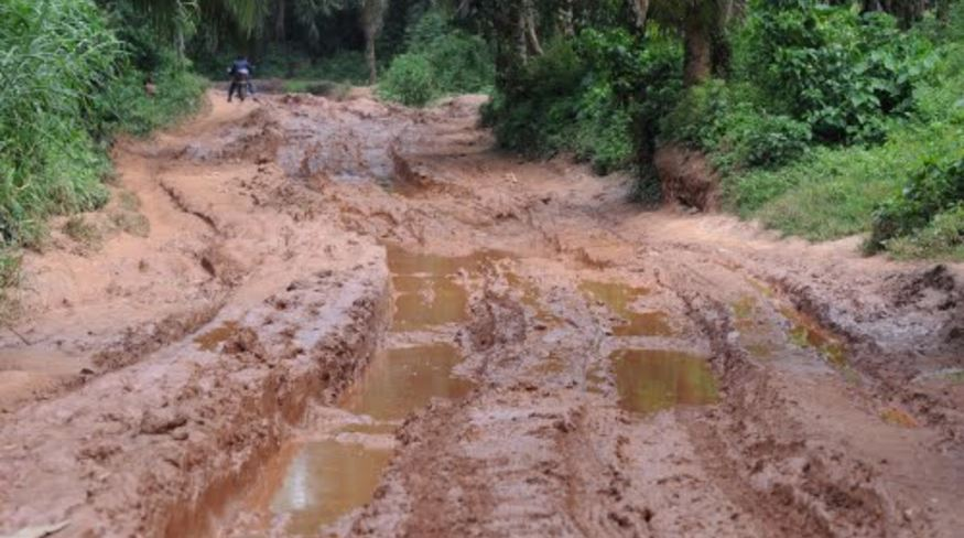 FIZI-RDC : les voyageurs  sous une insécurité,aucune promesse tenue
