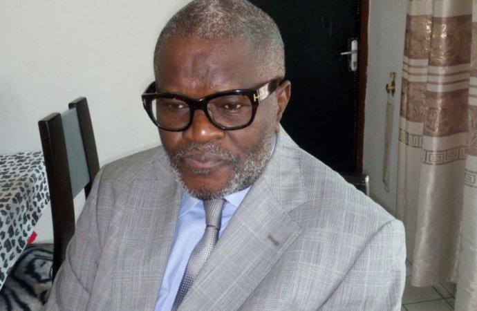 RDC : L'opposant Vuemba quitte la coalition Lamuka