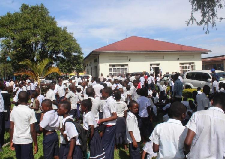 Nord-Kivu : Trois écoles dénoncent une tentative de spoliation de leurs parcelles