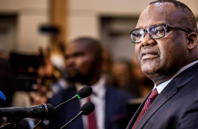 RDCongo: résultats électoraux: Nangaa chicane sur ses obligations