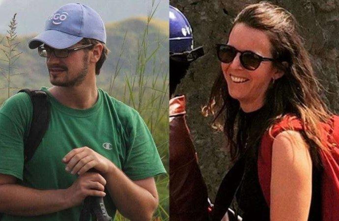 RDC: évasion de deux assassins présumés des experts de l'ONU