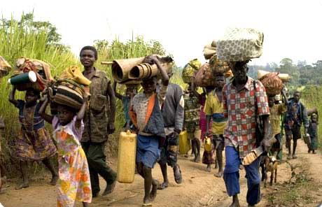 RDC : Le 9 mai 2009 - 9 mai 2019, c'était hier et  cela fait dix ans jour pour jour que des massacres des civiles ont eu lieu à BUSURUNGI en groupement Waloa Loanda dans le territoire de Walikale