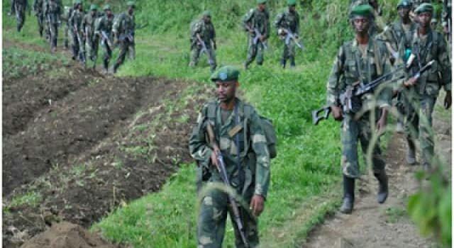 Fizi: le secteur de Tanganyika en insecurité, la sociv choquée