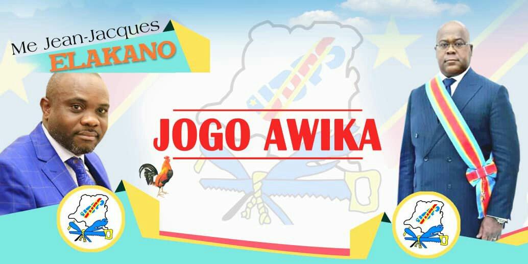 Uvira: Jean Jacques Elakano atahendasha mkutano na Raiya wa Uvira
