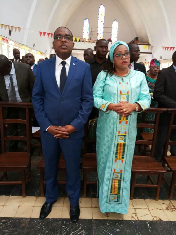 Sud-kivu: célébration du 30.juin à Bukavu