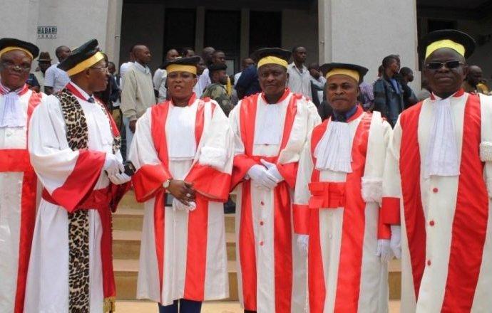 RDC : les magistrats entament une « grève illimitée »