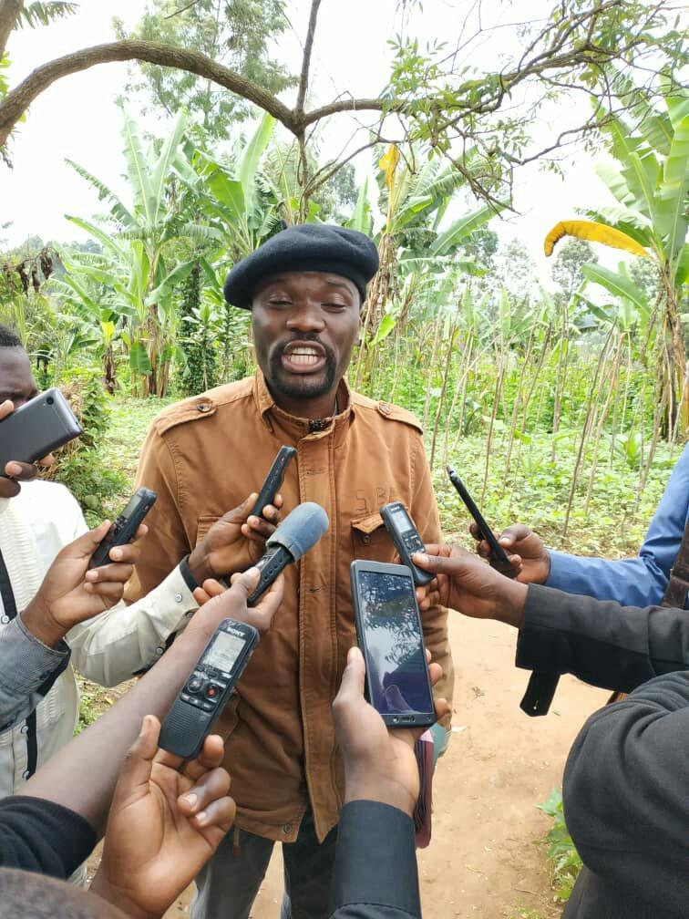RDC: le député provincial du Nord-Kivu Saidi Balikwisha se félicite de la décision du Chef de l'État congolais de couper Kinshasa du reste de la RDC