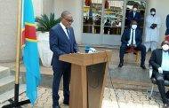 Sud-kivu -Coronavirus : le Gouverneur de Province Théo NGWABIDJE Kasi confirme deux cas Positifs importés et appelle la population au calme