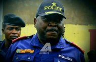 Kinshasa: Sylvano Kasongo n'exclut pas de procéder à l'arrestation de Ne Muanda Nsemi, Lundi 30 mars 2020 - 15:57