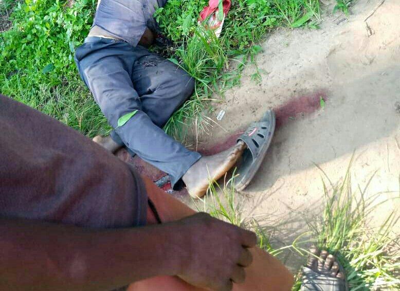 Nouveau massacre des civils par des rebelles ADF à  Beni : le député provincial Saidi Balikwisha déplore cette nième tuerie des civils innocents sans aucun moyen de défense