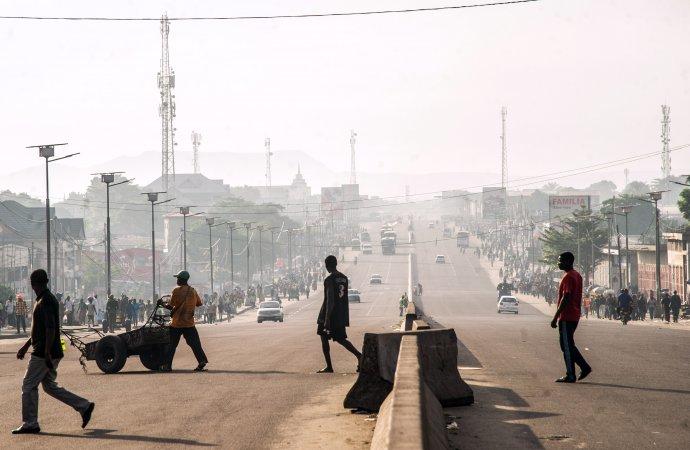 RDCongo : un véhicule de la ferme de Joseph Kabila incendié à Lubumbashi