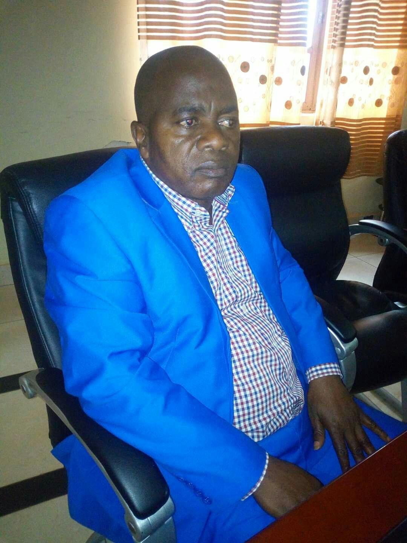 Sud-Kivu-Fizi-Kilembwe: le député provincial Alimasi Malumbi Matthieu prêche la paix entre deux communautés en conflit